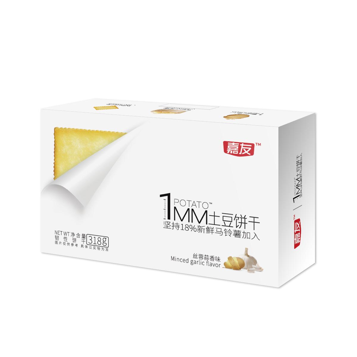 1MM土豆饼干