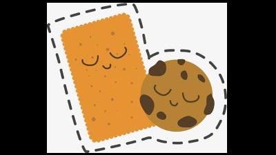 嘉友趣科普:饼干的起源