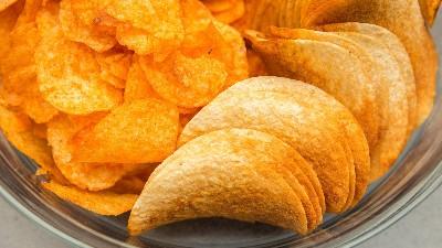 嘉友趣科普:薯片的诞生
