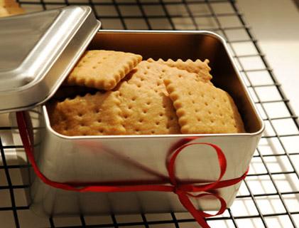 营养强化饼干
