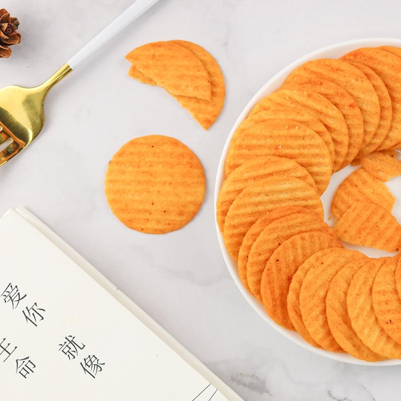 嘉友燃脆薯片 (1)