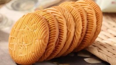嘉友趣科普:猴菇饼干真的养胃吗?