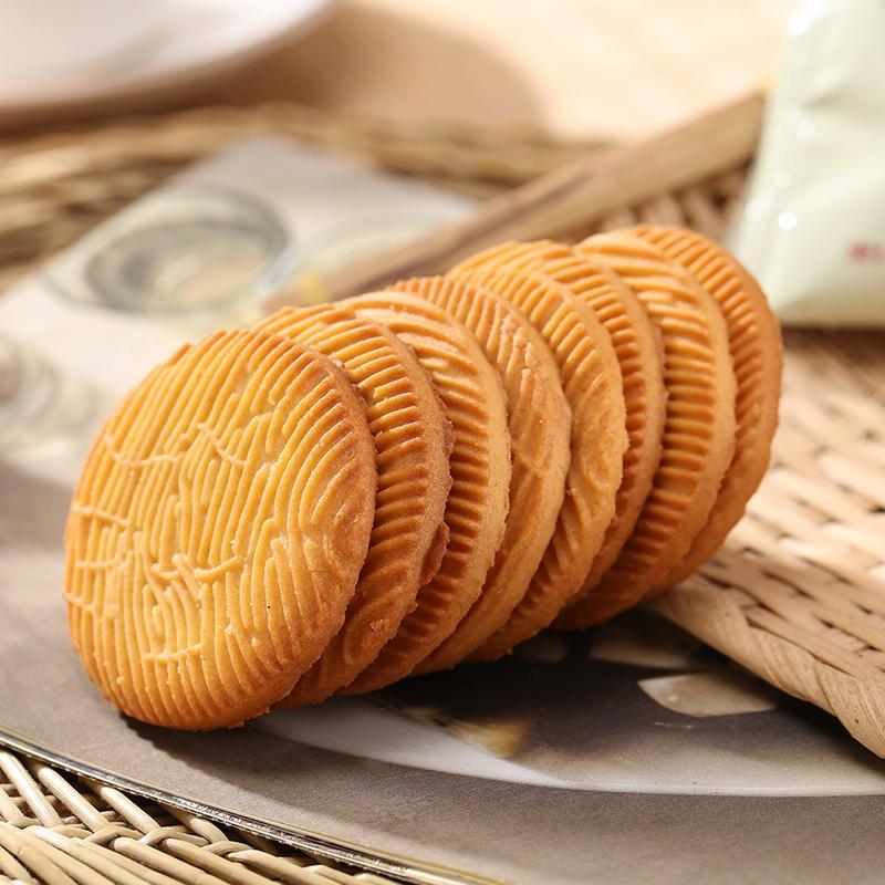 嘉友趣科普:猴菇饼干真的养胃吗? (1)