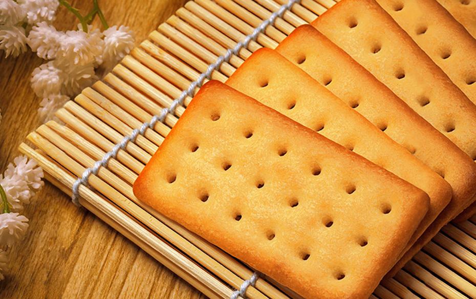 大乃牛饼干
