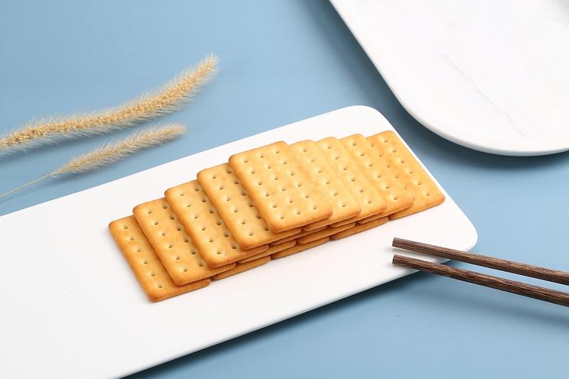 嘉友问答:广东饼干代加工工厂应该怎么选?