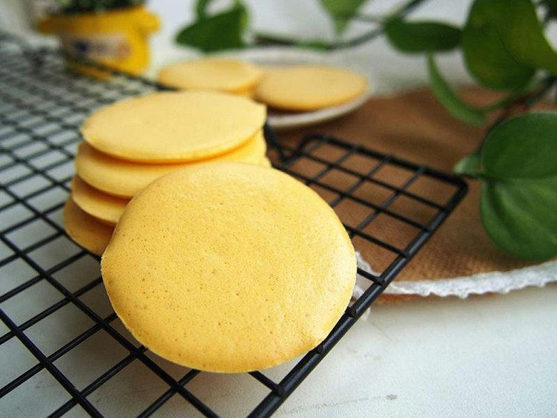蛋黄小饼干 (3)