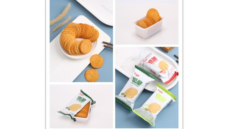 嘉友食品推出的燃脆薯片,燃爆上市