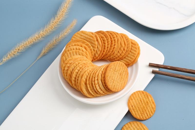 燃脆薯片,颠覆经验和认知的薯片美味新配搭