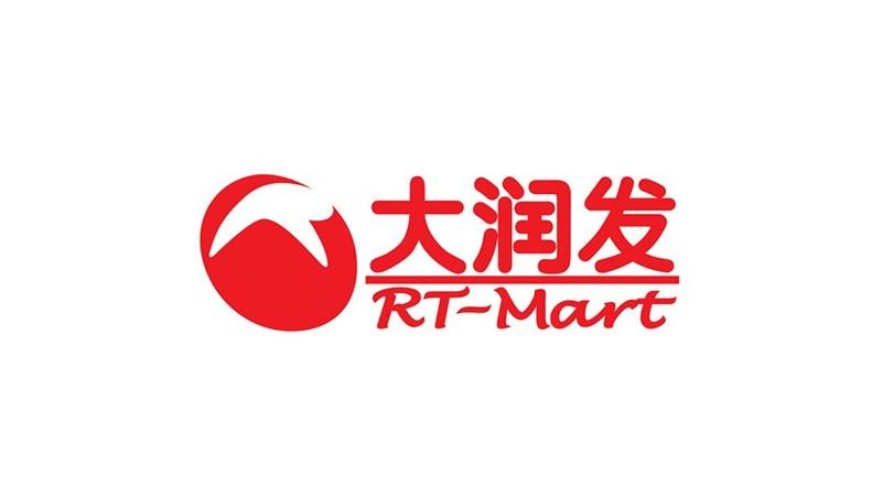 嘉友合作伙伴——上海大润发超市案例展示