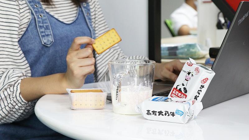 嘉友牛乳饼 (2)